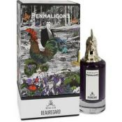 Описание аромата Penhaligon`s Monsieur Beauregard