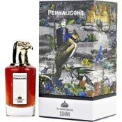 Описание аромата Penhaligon's The Uncompromising Sohan
